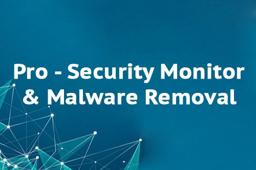 Pro - Security Monitor & Malware Removal