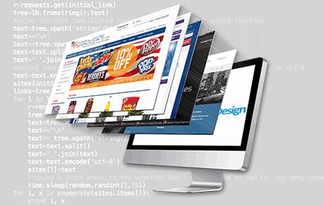 HTML & Static Design