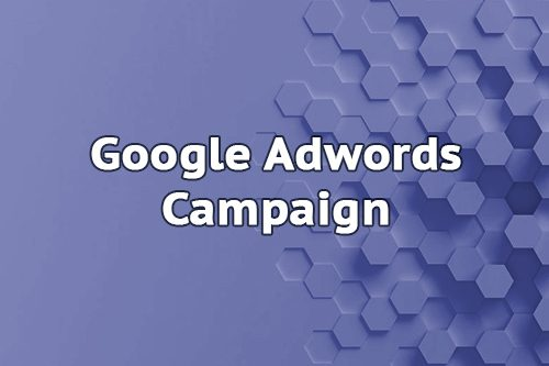 Google Adwords Campaign banner