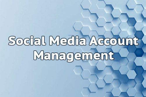 Social Media Account Management
