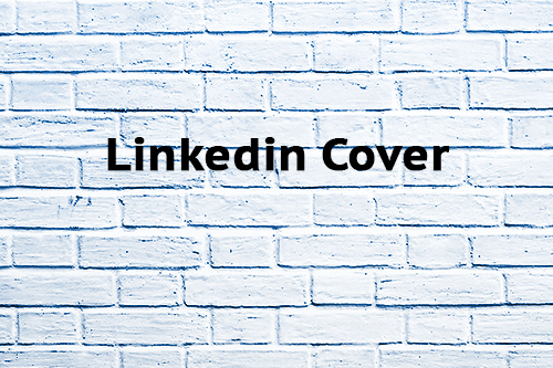 Linkedin Cover Design Your Professional Linkedin Cover At Low Cost Price