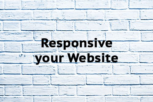 Responsive your Website