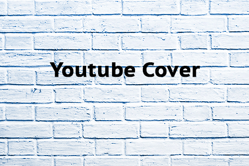 Youtube Cover