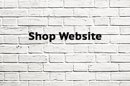 Shop Website