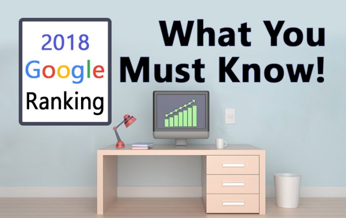 Seo tips for 2018