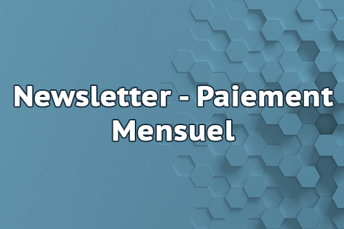 Newsletter-lowcost