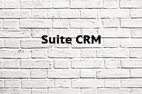 Suite-CRM