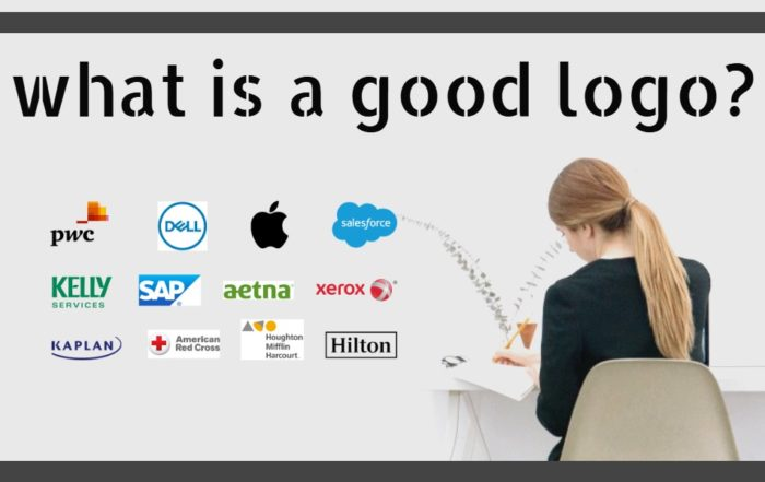 What is a good logo?