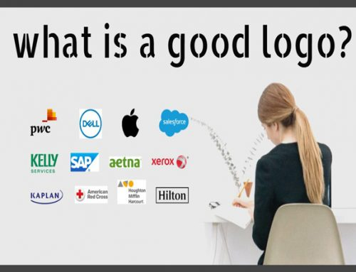 Qu'est-ce qu'un joli logo ?