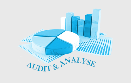 Audit & Analyse