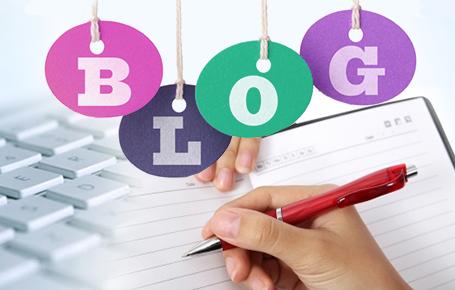 Blog - Rédaction d'articles