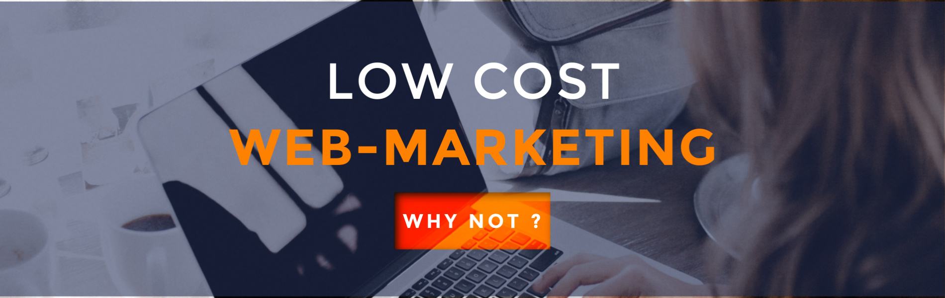 Low Cost Web Marketing