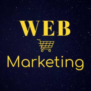Web marketing low cost