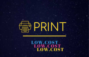 Print-low-cost